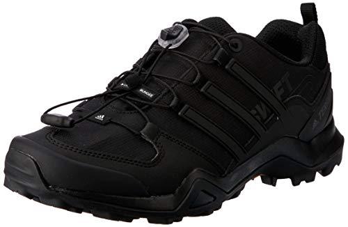 Adidas Terrex Swift R2 Trekking- & wandelschoenen voor heren, zwart (Negbas 000), 43 1/3 EU