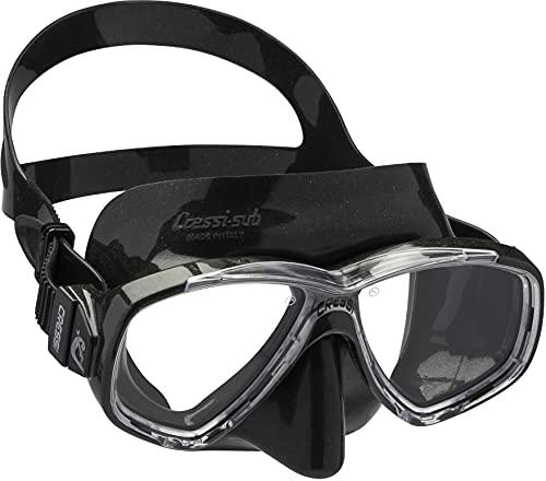 Cressi Perla Diving Mask met aparte bril voor snorkelen, zwemmen en duiken