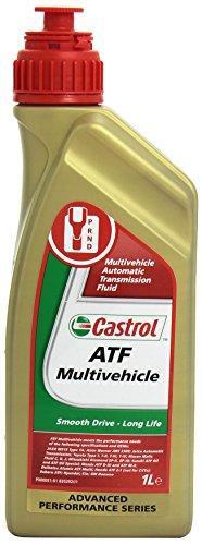 Castrol 21797 Multi-Vehicle Transmission Olie ATF, 1 Liter