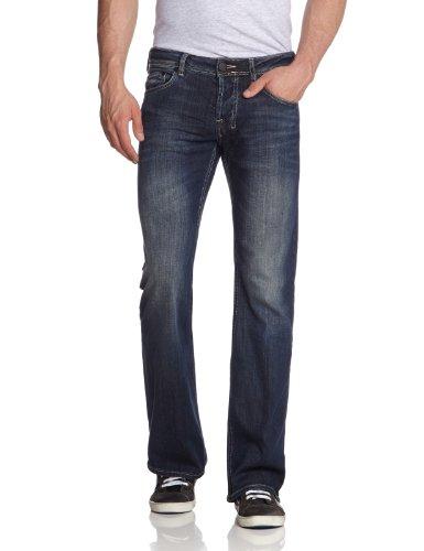 LTB Jeans Tinman Bootcut Jeans voor heren, 2 jaar wassen (305), 29W x 32L