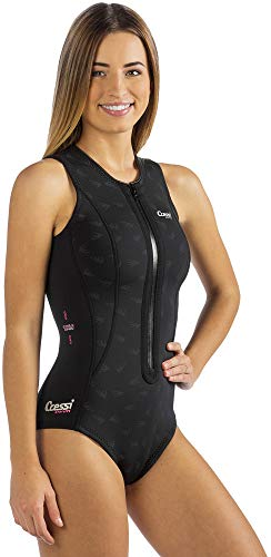 Cressi Thermal Lady Swimsuit 2mm - 2 mm neopreen badpak vrouw