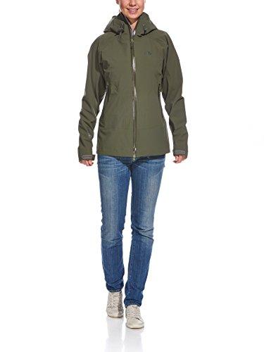 Tatonka Berg W's Jacket Jacket voor dames