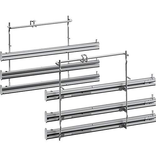 Neff Z12TF36X0 Oven- en fornuistoebehoren, ovenrooster, kookplaat, inbouwapparaat