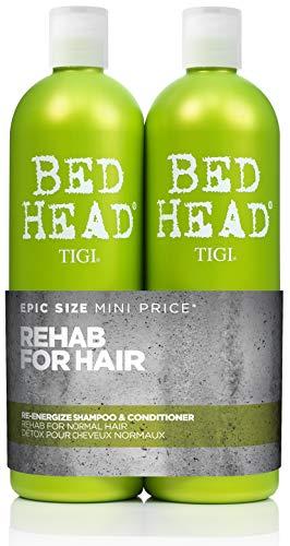 Tigi Tigi Bed Head Re-Energize Geschenkverpakking 750ml Shampoo + 750ml Balsem