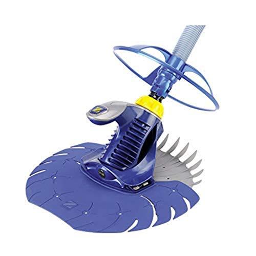 Zodiac Hydraulische zwembadreiniger T5 Duo, vloer en muren, membraantechnologie, voor zwembaden tot max. 12 x 6 m, W78046