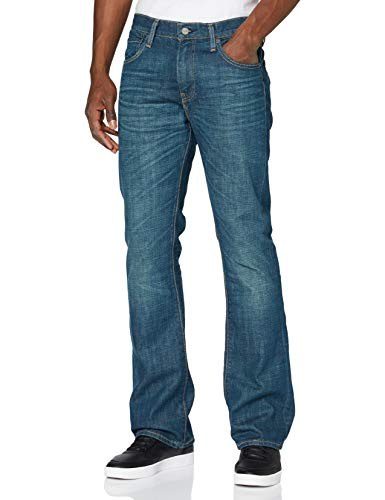 Levi's heren 527 Low - Boot Cut Bootcut Jeans