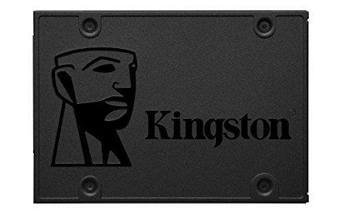 Kingston SA400S37/240G A400 Interne SSD, 240GB, SATA 3, 2.5