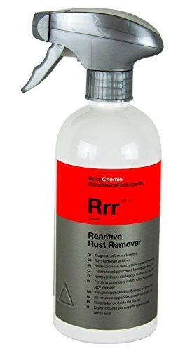 Koch Chemie Rrr Reactive Rust Remover, Vliegrooster Ontdooier / Velgenreiniger 500 ml