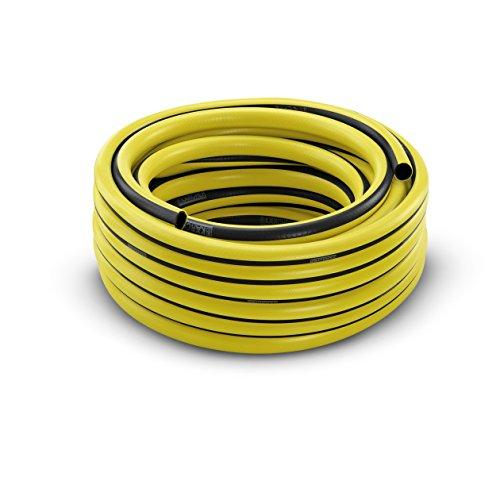 Kärcher tuinslang PrimoFlex 1/2 inch, 20 meter (anti-UV buitenlaag, tot 24 bar, 3 lagen, -20°C tot 65 °C, garantie van 12 jaar)