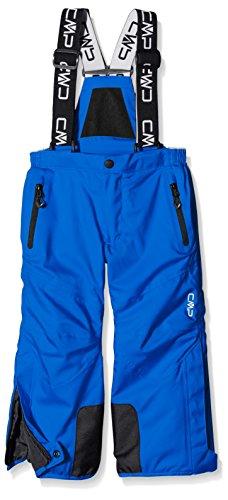 CMP skibroek voor kinderen, koningsblauw, 98
