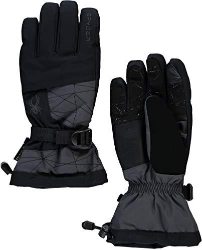 Spyder Overweb Gore-Tex Primaloft heren skihandschoenen - XL