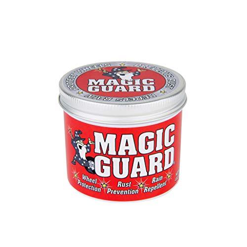 Magic Guard Chroomleg, multifunctioneel auto-onderhoudsproduct, 110 ml