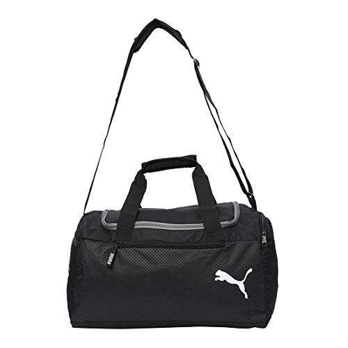 PUMA Fundamentals Sports Bag S Sporttas, Zwart, OSFA