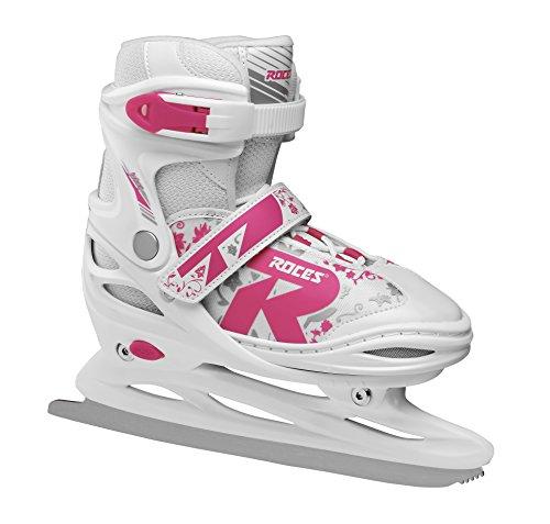 Roces Jokey Ice 2.0 Kinderschaats, verstelbare schaats