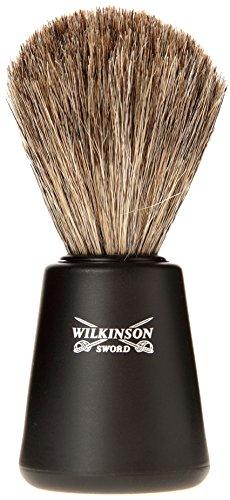 Wilkinson Scheerkwast Zuiver Dassenhaar