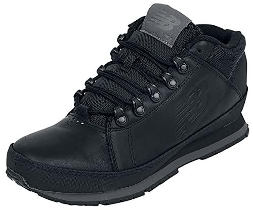 New Balance Heren 754 Indoorschoenen, Zwart Llk Black 8, 45 EU