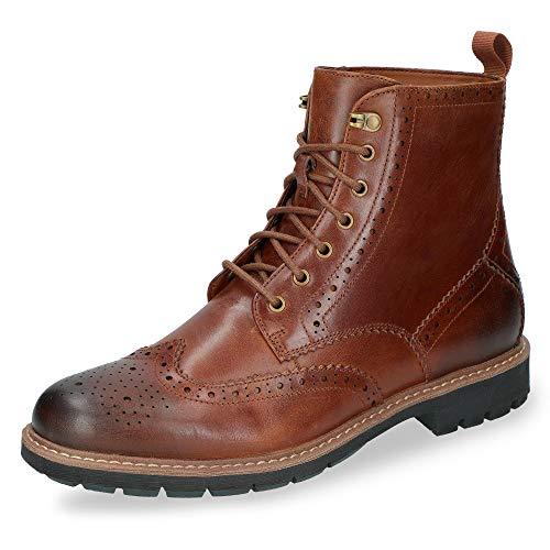 Clarks 261271907, Chelsea laarzen voor heren 24 EU