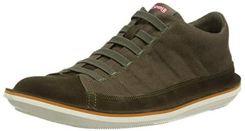 CAMPER Beetle hoge sneakers voor heren, Groen Dark Green 300, 40 EU