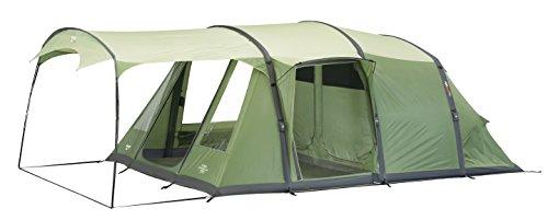 Vango Odyssey Air opblaasbare tent, epsom green, 500SC