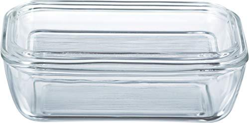 Luminarc ARC 60118 Helper botervloot, glas, transparant, 1 stuk