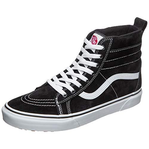 Vans Mannen Shoes UA SK8-Hi MTE Zwart 45 EU