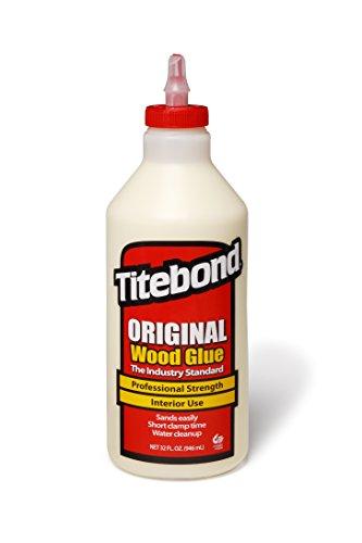 Titebond 506/5 Classic houtlijm, 946 ml, 1