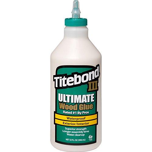 Titebond 1415 III Ultieme houtlijm (33 fl oz)
