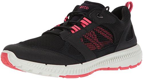ECCO Terracruiseiiw Sneakers voor dames, zwart zwart zwart zwart 51052, 37 EU
