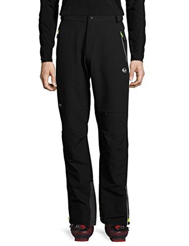 Ultrasport Basic Rex Skibroek voor heren, zwart, XL