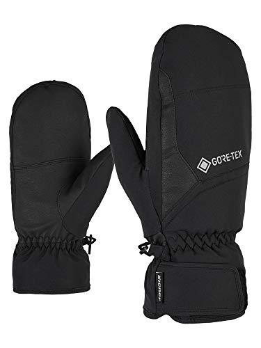 Ziener Garwel GTX Alpine Skihandschoenen/wintersport | waterdicht, ademend, zwart, 8