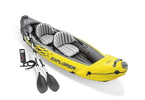 Intex Explorer 2 Pers. Kayak