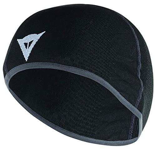 Dainese-D-CORE DRY CAP, zwart/antraciet, maat N