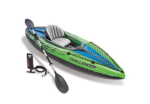 Intex Challenger 1 Pers. Kayak