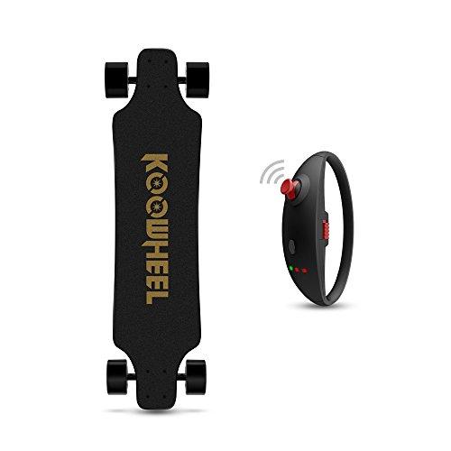 KOOWHEEL elektrisch skateboard