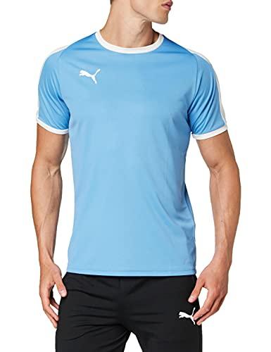 PUMA, LIGA Jersey, T-shirt voor heren