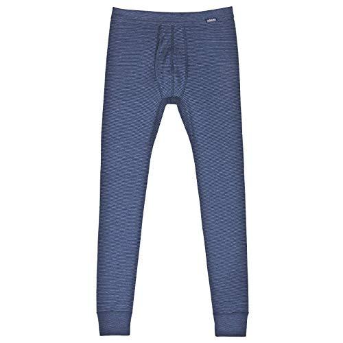 Ammann herenonderbroek lang met gleuf jeans