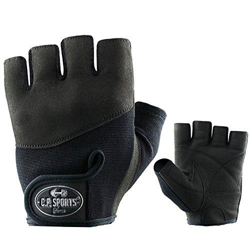 CP Sports Iron handschoen Comfort F7-1 Gr.M - Fitnesshandschoenen, trainingshandschoenen