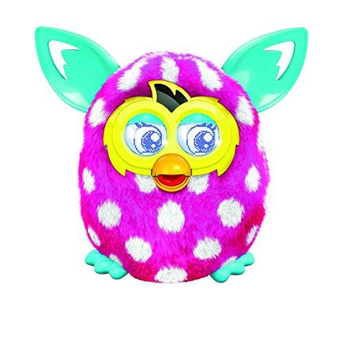 Furby Boom - Hasbro A4332500 Roze Polka Dots