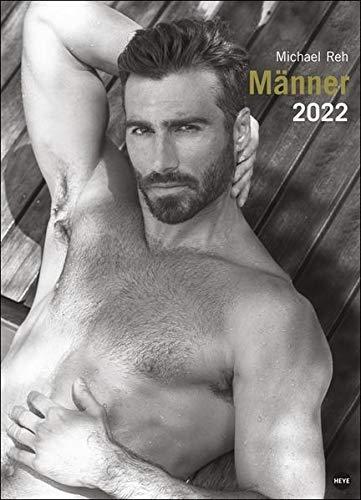 Männer Edition Kalender 2022