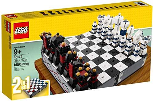 Lego Schaken Set 40174
