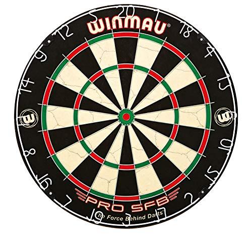 Winmau Pro SFB Bristle Dartbord