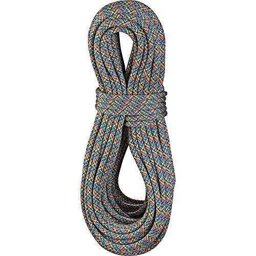 EDELRID Parrot touw 9,8 mm x 50 m kleurrijk 2021 klimtouw