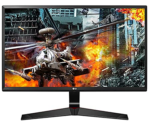 LG 24Mp59G-P.Aeu 24 inch Klasse Full HD IPS Gaming Monitor (23.8