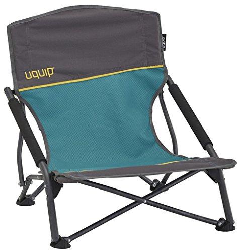 Uquip Sandy - Opvouwbare Strandstoel - Draagvermogen 120 kg