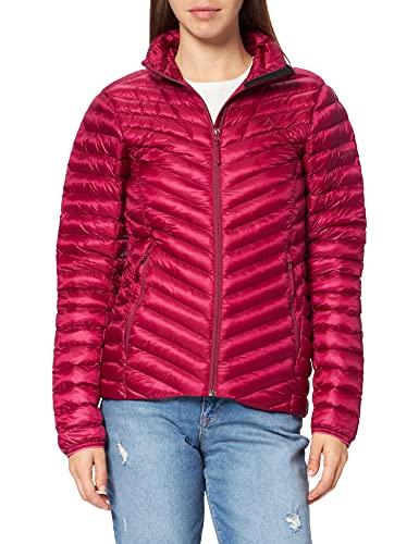 Schöffel Annapolis1 Thermojack met hoogsluitende kraag, warm en ademend ski-jack voor dames