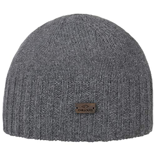CHILLOUTS Maurice beanie-muts voor heren