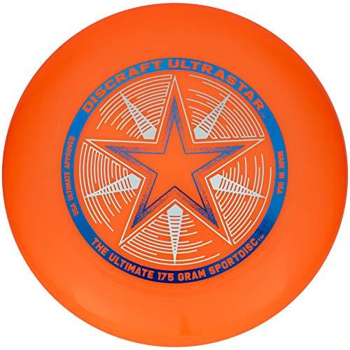 Discraft Frisbee, Oranje, 175 Gr