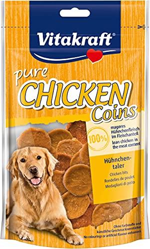 Chicken Kippentaler Hondensnack Kip, 80 g