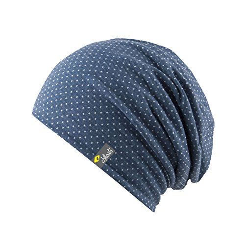 CHILLOUTS Lange beanie Florence Hat voor volwassenen