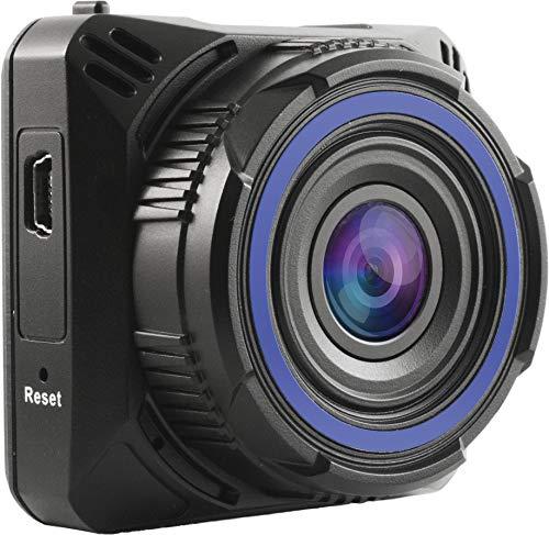 Navitel R600 Auto dashcam 1080P Full HD autocamera 170 ° groothoek G-sensor parbewaking incl. 12 maanden gratis navigatielicentie